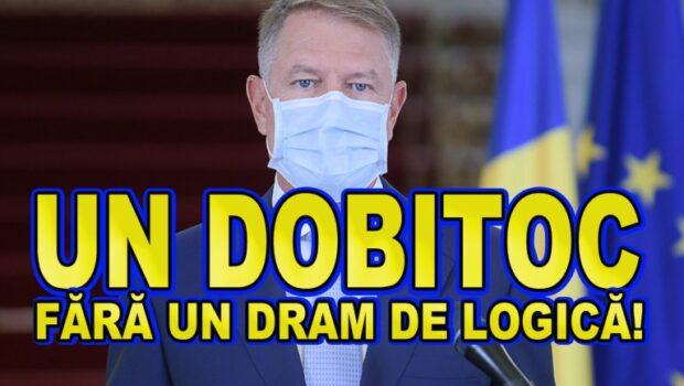 A ieșit prostul din deal să ne spună că în România doar Klaus Iohannis și guvernul lui au muncit […]