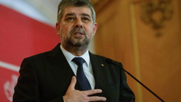 """Motto: """"Preşedintele Camerei Deputaţilor, Marcel Ciolacu, a anunţat luni, la începutul şedinţei Biroului permanent, că urmează să fie elaborat […]"""