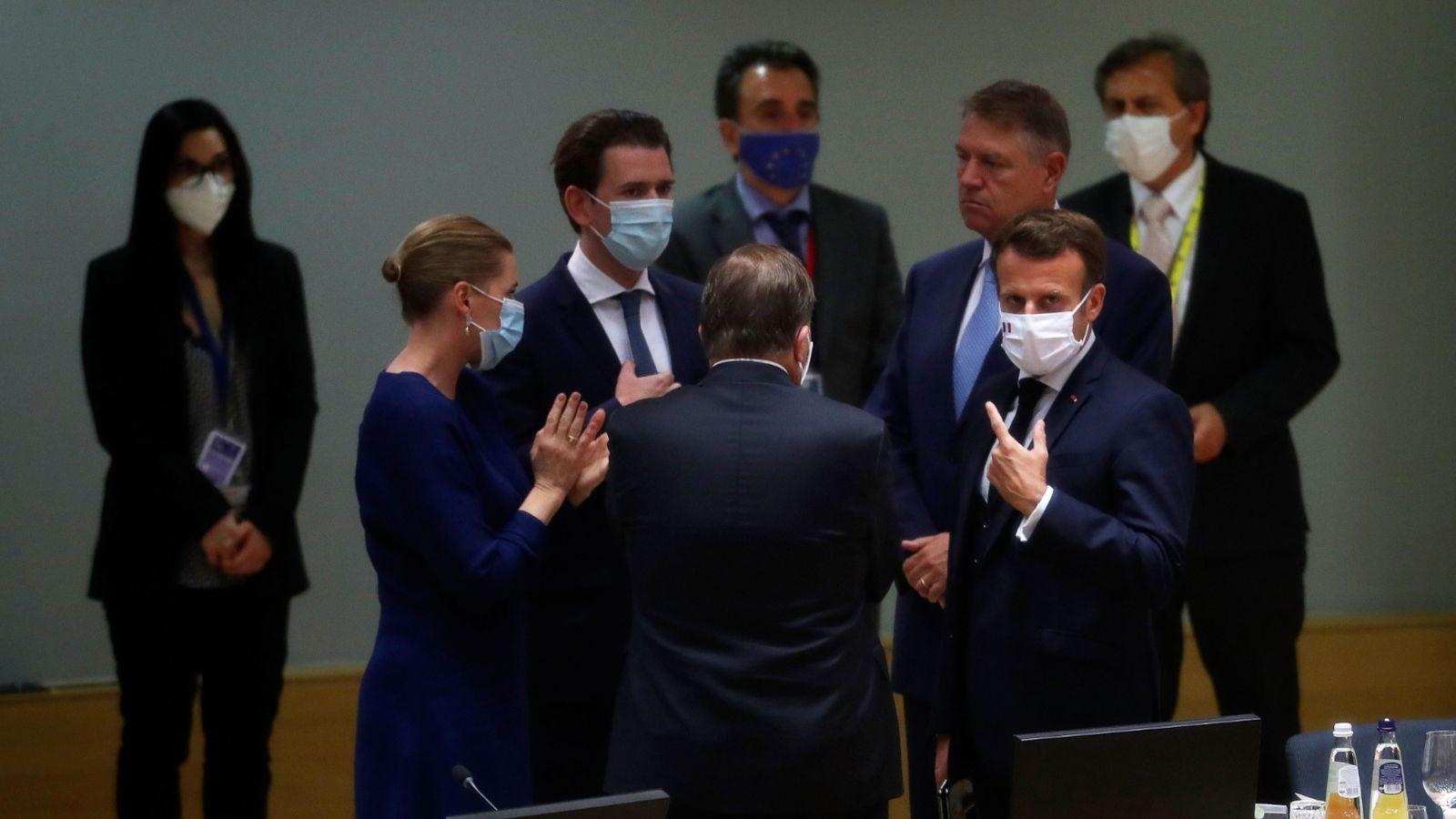"""La Bruxelles, într-un """"moment istoric"""" pentru obținerea """"unui acord istoric"""", România nu s-a văzut. Asta mai ales pentru că […]"""
