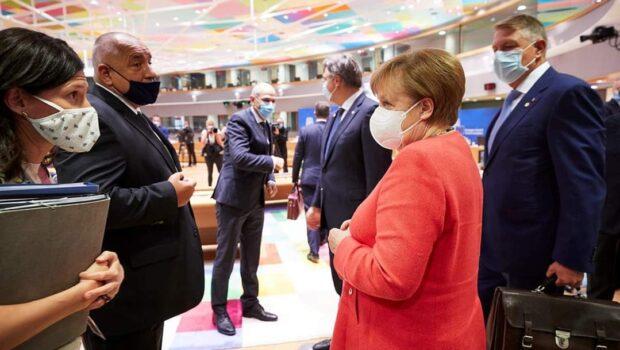 Klaus Iohannis s-a dus la Consiliul Europei în singura calitate care l-a evidenţiat ca preşedinte al României: aceea de […]