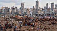 Primul ministru israelian a ordonat distrugerea unui depozit de arme Hezbollah din Beirut folosind o nouă armă.Acest lucru necunoscut […]