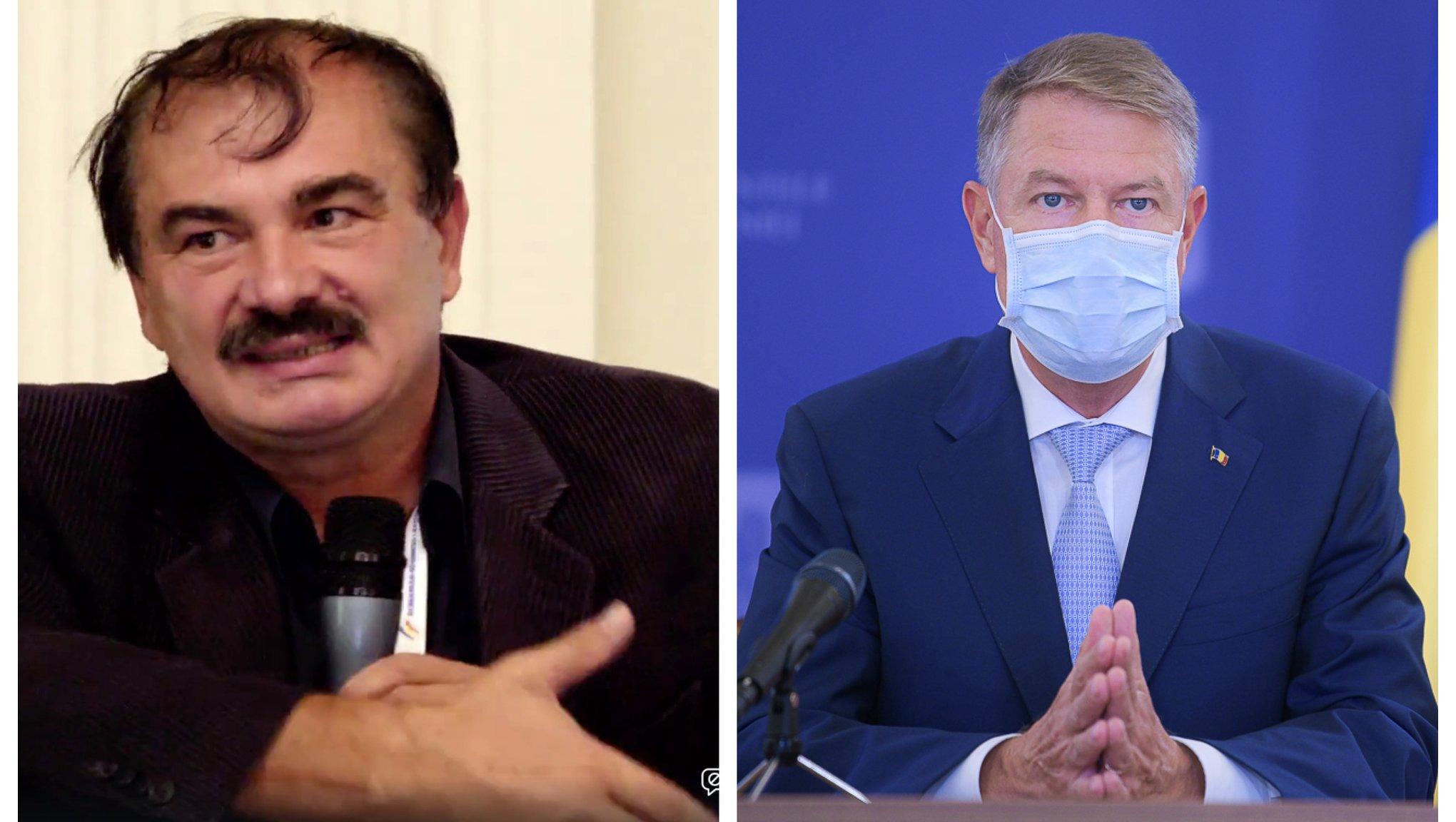 """Redactor: """"Bună seara domnule Miclea!"""" Mircea Miclea, fost ministru al Educației: """"Da."""" Redactor: """"Îmi cer scuze pentru deranj. La […]"""