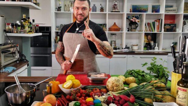 După candidatul khazar Dominic Samuel Fritz cu cetățenie germană de la Timișoara, la Cluj candidează bucătarul khazar Paul Siserman […]