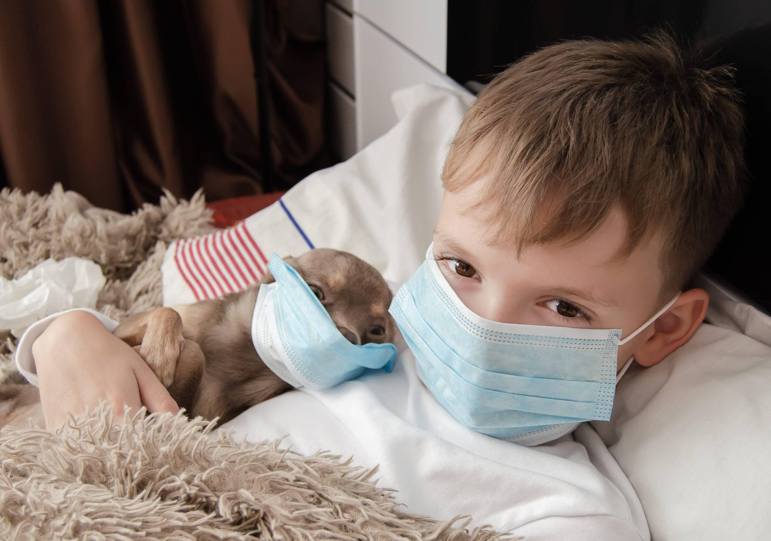 Se știa încă din martie că riscul de îmbolnăvire și transmitere a bolii la copii este minim în cazul […]
