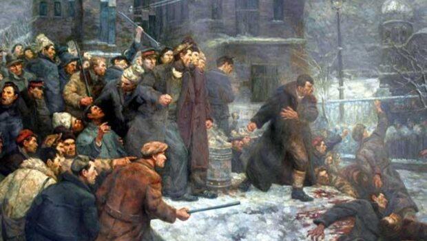 Trăgând la sirena istoriei După Revoluție v-au spălat creierele cu minunata […]