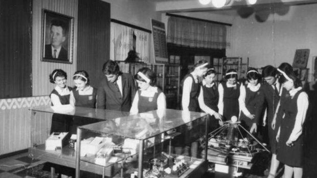 Elevii școliți în epoca Ceaușescu umileau profesorii din Occident cu nivelul ridicat de pregătire și IQ: Am avut cel […]