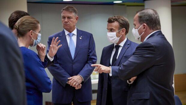 Tratamentul pentru COVID-19 agreat la Bruxelles a fost … crearea unui super-stat european. Știu, Plăvanul nu v-a informat, dar, […]