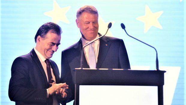 Sub înțeleapta ocâr-muire a trio-ului atomic Cîțu-Orban-Iohannis, populația, IMM-urile și agenții economici sau profesioniștii independenți vor intra în faliment. […]