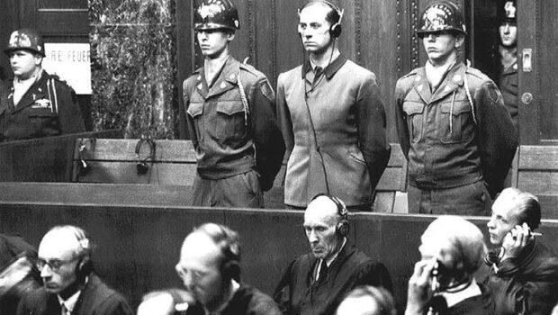 Între 9 decembrie 1946 și 19 iulie 1947, la Palatul de Justiție de la Nurnberg unde se încheiase procesul […]