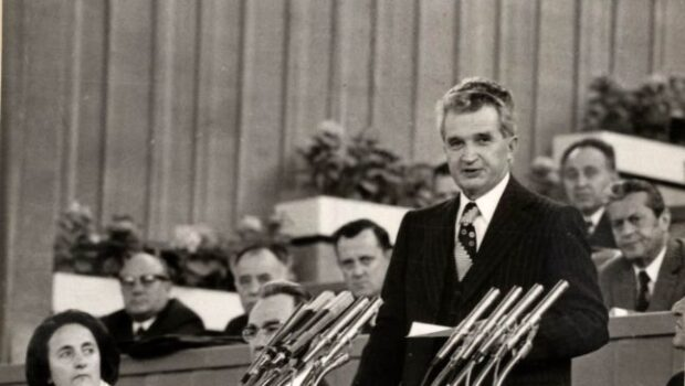 Au trecut treizeci de ani de când ne-am despărțit de regimul partidului unic. Pe-atunci eram disperați de existența unei […]