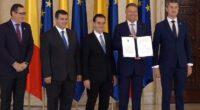"""Motto: """"Cel puțin în ceea ce îi privește pe Traian Băsescu și Nicușor Dan, e vorba de un ELECTORAT […]"""