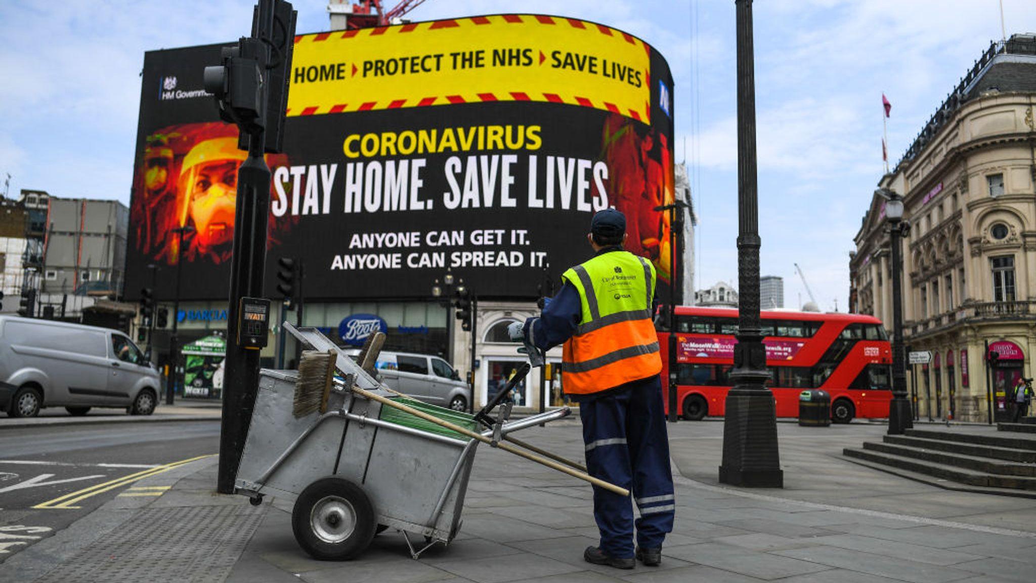 În două dintre țările cele mai lovite de Covid-19 se întâmplă ceva mai degrabă ciudat. Marea Britanie și Italia […]