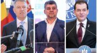 PNL, PSD și PMP s-au aliat la vedere în vederea efectuării unui jaf de zile mari. În urma unei […]