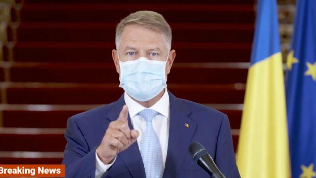 """""""Dle președinte, ați menționat ceva mai devreme în discursul dumneavoastră reacția societății civile la asaltul PSD asupra justiției, aceeași […]"""