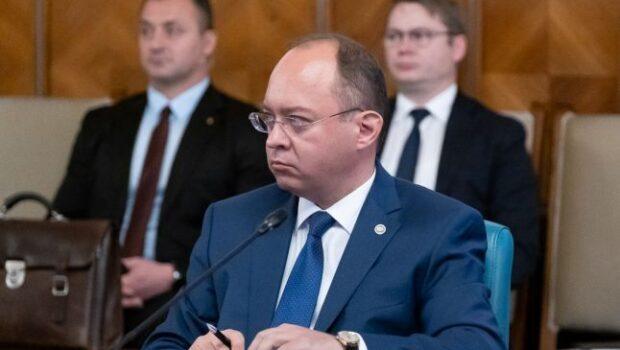 Ministrul afacerilor externe Bogdan Aurescu a avut miercuri, 30 septembrie 2020, o întrevedere, în sistem videoconferinţă, cu reprezentanţii principalelor […]