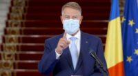 Klaus Iohannis uimește opinia publică prin ținerea săptămînală din 15 iulie 2020 a unei conferințe de presă, de regulă […]
