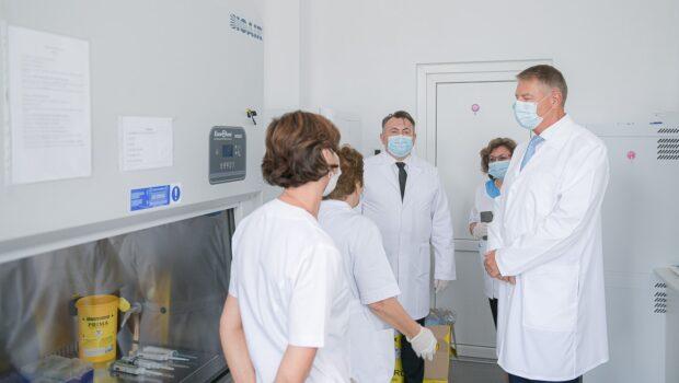 """""""Prin insistența organizării alegerilor parlamentare în vârf de infectări cu coronavirus, Klaus Iohannis intră sub incidența penalului, încadrându-se la […]"""