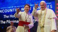 În timp ce problemele interne ale Vaticanului sunt la un pas să dinamiteze Biserica Catolică, Papa Francisc își vede […]