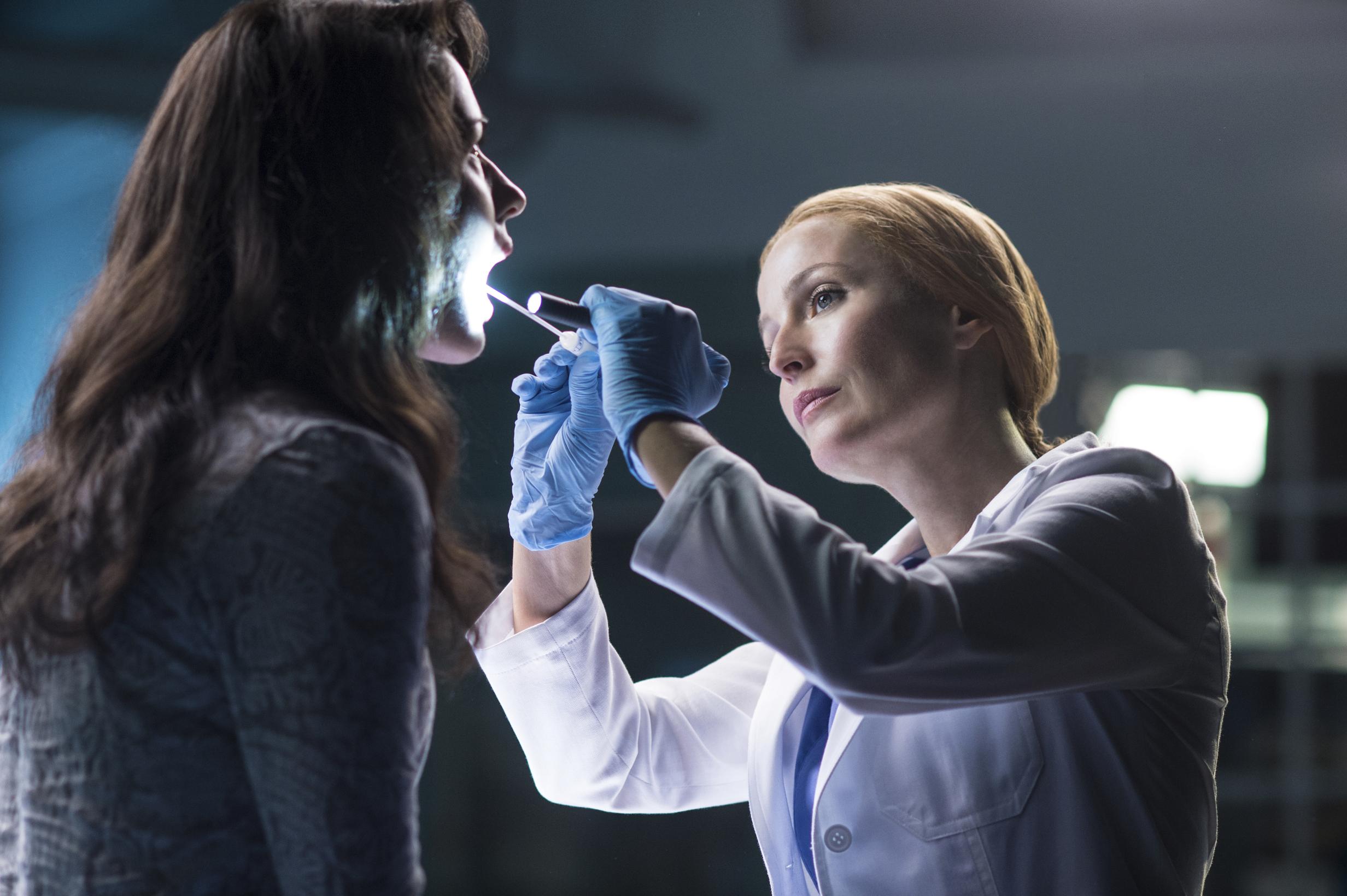 """Ati vazut """"Dosarele X"""" (""""X Files""""), sezonul 10? Episodul 1 este poate cel mai antisistem film produs vreodata iar […]"""