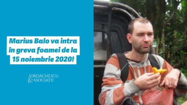 Cătălin Predoiu a făcut ieri declaraţii cinice referitoare la situația românului Marius Balo, încarcerat în China după condamnarea sa […]