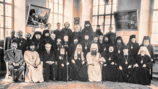 O pagină distinctă în contextul rezistenței românești la comunism a înscris-o Biserica Ortodoxă Română Comunismul ateu imaginat de Lenin […]