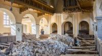 Prăbușirea tavanului bisericii evanghelice din Alțâna, județul Sibiu Jelanie mare pe pagina de Facebook a Bisericii Evangheliceși pe […]