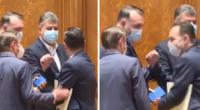 """Ludovic Orban în Parlamentul României și la televizor: """"Pentru că suntem singura formațiune politică, care în vremuri de criză […]"""