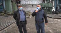 Recent, echipa Argesplus.ro s-a aflat la Iași, pentru a documenta un amplu material despre soarta unui mare combinat al […]