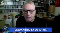 """Coregraful Gigi Căciuleanu, despre """"virusul satanic"""": """"Cineva sau ceva a hotărât să ne omoare civilizația. Este doar un pretext […]"""
