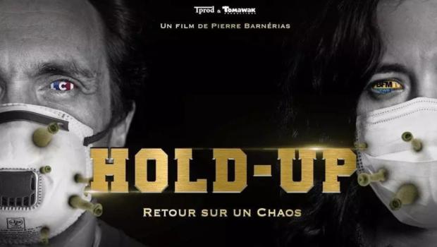 """Viral pe internet, transmis de vedete, dar aspru criticat de lumea politică, documentarul conspirativ intitulat """"Hold-up"""" pretinde să denunțe […]"""