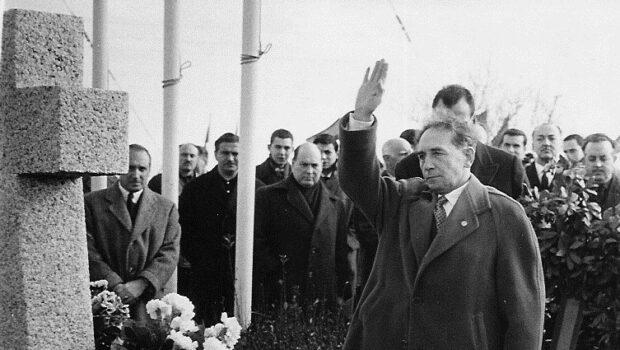 """În prima parte a prezentării cărții domnului Nicolae Sorin Olariu """"Țara și exilul"""", pe care cititorii noștri o găsesc […]"""