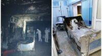 """""""Încă un pacient infectat cu coronavirus transferat de la Piatra Neamț la Iași, după incendiul de la Terapie Intensivă, […]"""