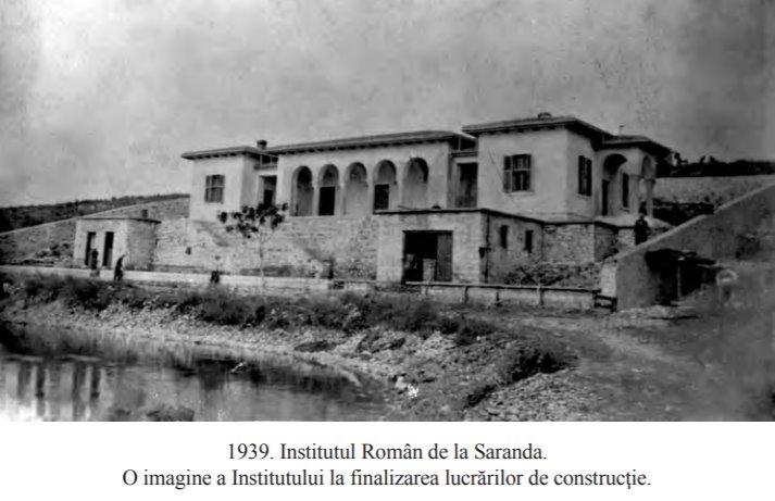Această imagine are atributul alt gol; numele fișierului este institutul-roman-saranda.jpg