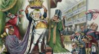 Trăim una dintre cele mai șocante și periculoase forme de tiranie: domnia prin lege a prostocrației. Domnia prin lege […]
