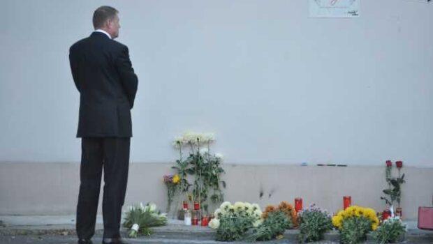 Pe 31 octombrie 2015 – era într-o sâmbătă – adică a doua zi după tragedia de la COLECTIV, președintele […]