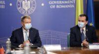 O premieră postdecembristă: Ceremonia intrării triumfale a lui Klaus Iohannis în clădirea Guvernului În acest al doilea mandat, Klaus […]
