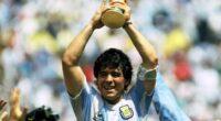 Diego Maradona, cea mai fascinantă legendă a fotbalului din istorie, considerat zeul acestui sport, […]