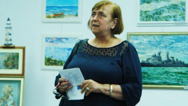 Doina Păuleanu, director al Muzeului de Artă din Constanţa timp de trei decenii. istoric, critic și personalitate a culturii constănțene, […]