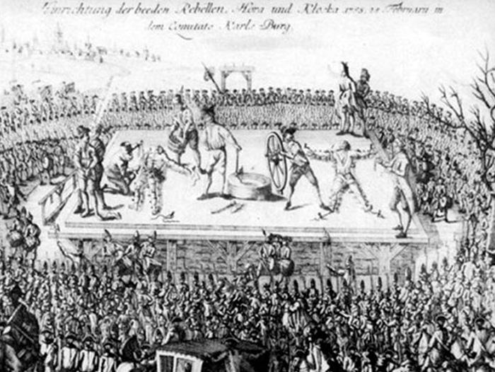 """Civilizaţia"""" germană de la migratori la teutoni, la regi, kaiseri şi mai  departe - Justitiarul - revista de investigatiiJustitiarul – revista de  investigatii"""