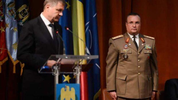 BIOGRAFII GLORIOASE: CUM A FOST LEGENDAT MINISTRUL CIUCĂ DREPT EROU DE RĂZBOI ÎN IRAK Nasc și în România eroi, […]