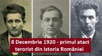 Comuniștii evrei au avut un rol important în transformarea României într-o țară comunistă La înființarea sa în anul 1921, […]