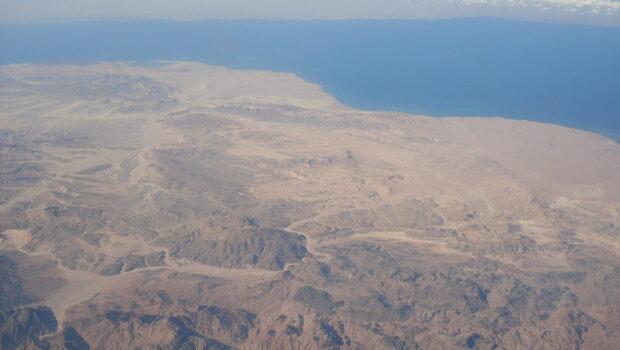 Expediția întreprinsă de domnul Athanassios Mustakas la mânăstirea Sinai pentru cercetarea mai aprofundată a așa zișilor LAHI s-a încheiat […]