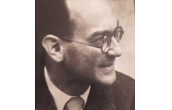 George Manu s-a născut la 13 februarie 1903, în Bucureşti şi a plecat la Domnul în 12 aprilie 1961, în […]