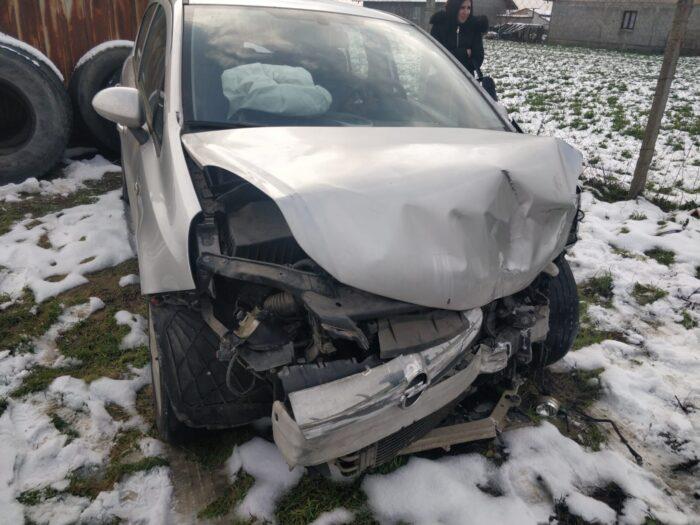 Apreciatul publicist şi avocat Mihai Rapcea a trecut astăzi printr-un cumplit accident în timp ce se deplasa dinspre Bucureşti, la […]
