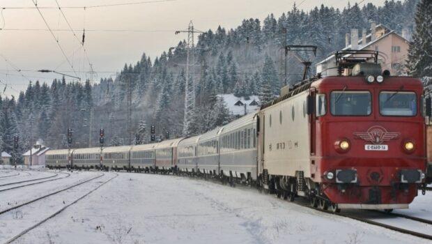 """CFR Călători a lansat oferta """"Trenurile Zăpezii 2021"""", oferta valabilă din 4 ianuarie până pe 28 februarie, care oferă […]"""