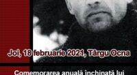 Cu exact un secol în urmă, pe 24 ianuarie 1921, vedea lumina zilei în Sângerei (Basarabia) Valeriu Gafencu, cel care […]